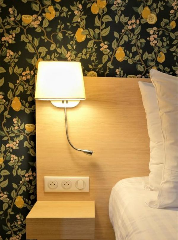 Hotel Nice Center | Rooms Hotel de France in Nice